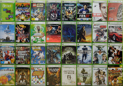 free xbox360 downloadable games