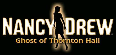«Nancy Drew: Ghost Of Thornton Hall» выйдет в апреле