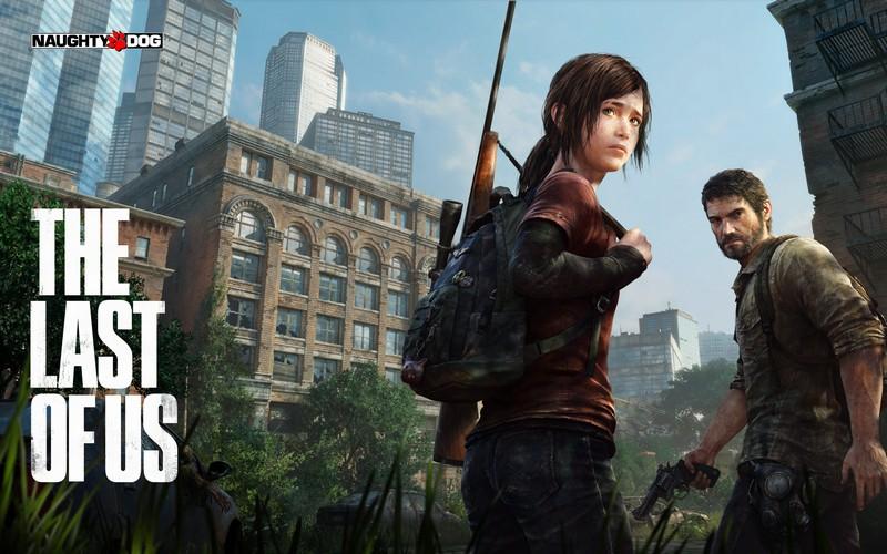 Описание игры The Last of Us (Одни из нас)